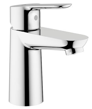 SEGISTI GROHE START EDGE 23344000 VALAMU pilt