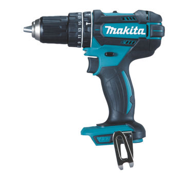Picture of CORDLESS IMPACT DRILL MAKITA DHP482Z WITHOUT BATTERY AND CHARGER
