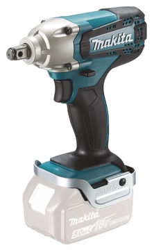 Picture of CORDLESS IMPACT WRENCH MAKITA DTW190Z WITHOUT BATTERY AND CHARGER