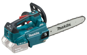 Picture of CORDLESS CHAINSAW MAKITA DUC306Z 2X18V WITHOUT BATTERY AND CHARGER