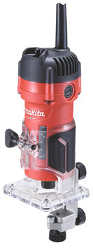 SERVAFREES MAKITA M3700 6mm , 530W, 1,4kg pilt