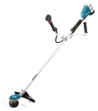 Picture of CORDLESS TRIMMER MAKITA DUR368AZ WTHOUT BATTERY AND CHARGER
