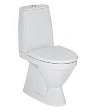 WC POTT JIKA 2628.9 SCANDIA ALLAJOOKS pilt