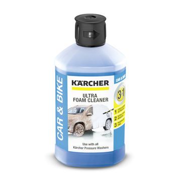 Picture of PESUAINE KÄRCHER RM615 ULTRA FOAM 1L