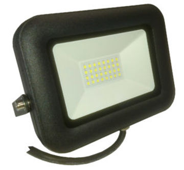 PROZEKTOR LED 70W IP65 6000lm MUST pilt