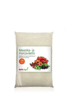 Изображение VÄETIS MAASIKA-JA MARJALE 2KG
