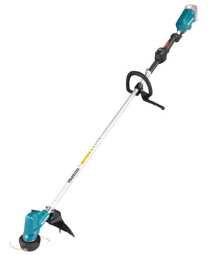 Picture of CORDLESS TRIMMER MAKITA DUR190LZX 18V WTHOUT BATTERY AND CHARGER