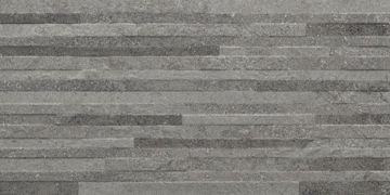 Picture of SEINAPLAAT 29.5X59.2 URBAN STONE MURETTO MIX GREY