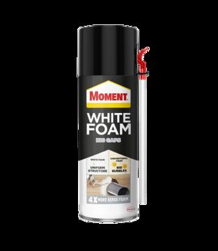 Изображение MONTAAZIVAHT MOMENT WHITEFOAM BIG GAPS 400ml