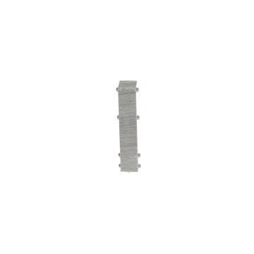 PÕRANDALIISTU ÜHENDUS PVC M078 2TK HI-LINE pilt