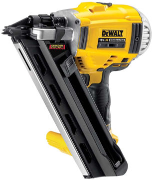Picture of FRAMING NAILER DEWALT DCN692N 2 SPEED 18V WITHOUT BATTERY AND CHARGER