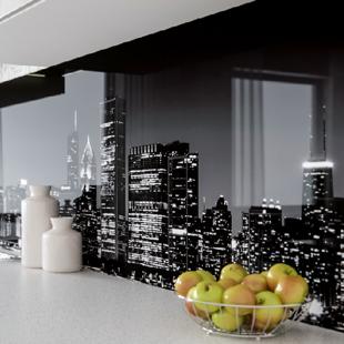 Изображение для категории Задние стенки для кухни