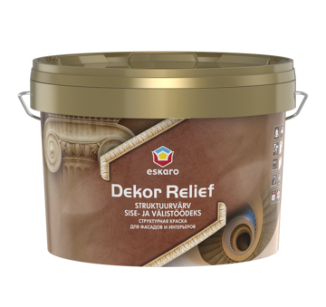 Picture of AURA DEKOR RELIEF 2,7L