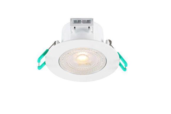 Изображение RIPPLAEVALG. START LED 5W/830 IP44 420lm VALGE
