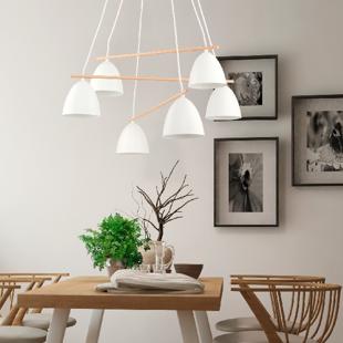 Изображение для категории Подвесные светильники