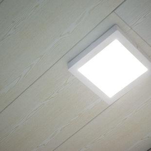 Изображение для категории Светильники для подвесного потолка