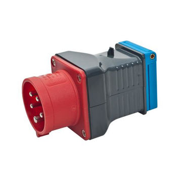Picture of ADAPTER 400V 16A/230V IP44