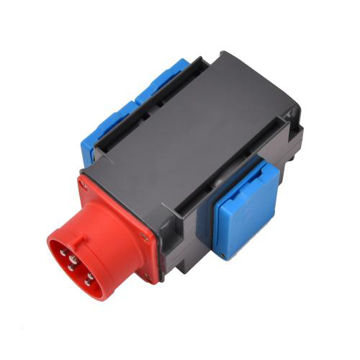 Picture of ADAPTER 400V 16A/3x230V IP44