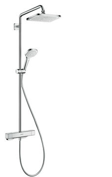 Picture of DUŠIKOMPLEKT HANSGROHE 27630000 CROMA E 280
