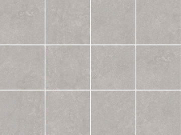 Picture of PÕRANDAPLAAT 10X10 STAR GREY ANTISLIP