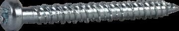 Picture of BETOONIKRUVI 6,3X60 ÜP/TX30/ZN/C1/ 100TK