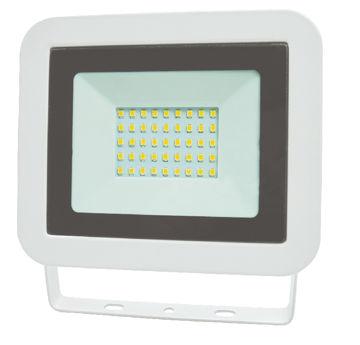 Изображение PROŽEKTOR NOVIPRO LED 30W 2400lm IP65 VALGE