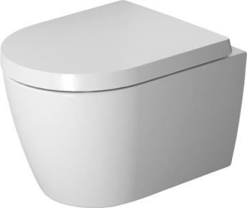 Picture of WC POTT DURAVIT ME BY STARCK RIMLESS VALGE