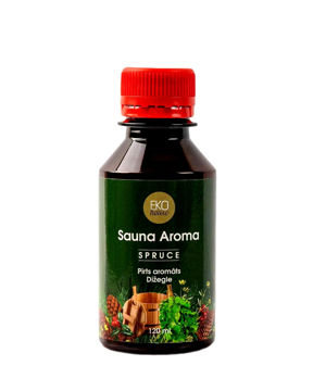 Изображение SAUNA AROOM EKOHOUSE KUUSK 120ML