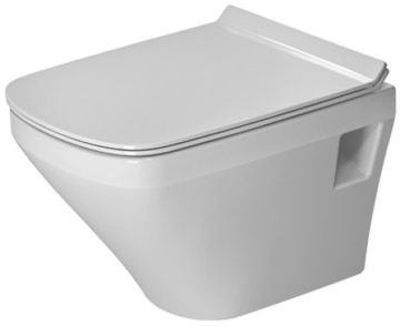 Picture of WC POTT DURAVIT DURASTYLE COMP.RIMLESS VALGE