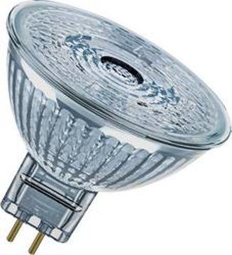 Picture of LED-LAMP MR16 35 3,8W/827/36 GU5,3 12V LEDSTAR 350LM  FS1