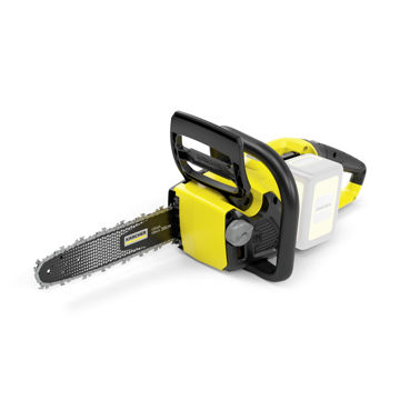 Picture of CORDLESS CHAINSAW KÄRCHER CNS 18-30 WITHOUT BATTERY AND CHARGER