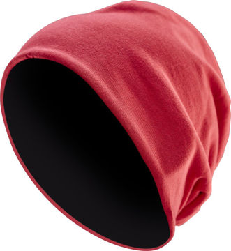 Picture of BEANIE JOBMAN GUL 9045 RED