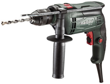 Picture of DRILL METABO SBE 650