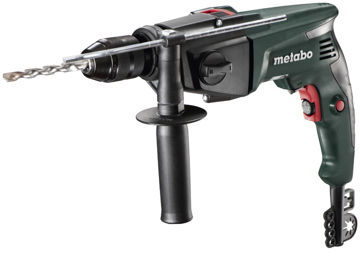 Picture of DRILL METABO SBE 760