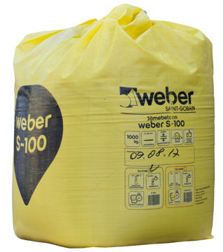 Picture of KUIVBETOON WEBER S-100 1T