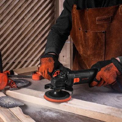 Инструмент для обработки дерева своими руками. Часть 1