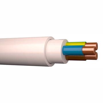 KAABEL PAIGALDUS XPJ-HF D 3G2,5mm2 HALOGEENIVABA pilt