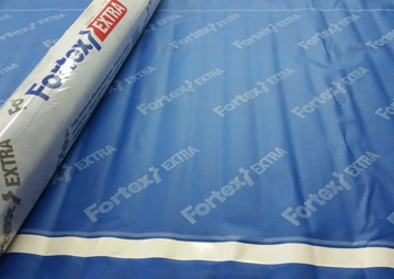 Picture of KATUSE ALUSKATE FORTEX EXTRA+TEIP 140gr 75m2