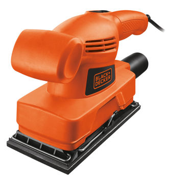 Picture of ORBITAL SANDER B+D KA300 135W