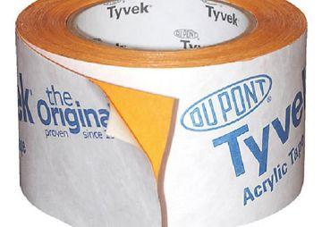 Picture of TEIP TYVEK PLUS 60mmX25M/ÜHEPOOLNE