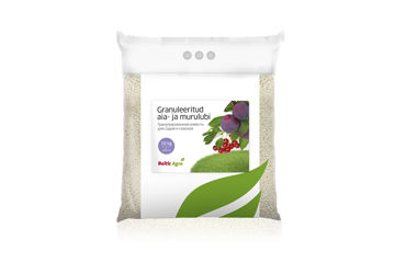 Picture of GARDEN AND LAWN LIME GRANULATED 10 KG