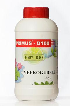HOOLDUSGRAANUL VEEKOGUDE PRIMUS D-100 BIO 500G pilt