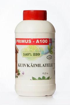 HOOLDUSGRAANUL KUIVKÄIMLATE PRIMUS A-100 BIO 500G pilt