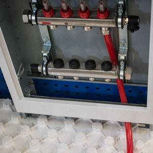 Изображение для категории Системы полового отопления