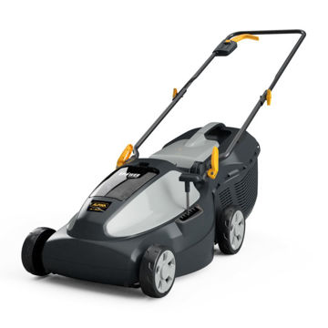 Picture of CORDLESS LAWN MOWER ALPINA AL1 3820 LI KIT