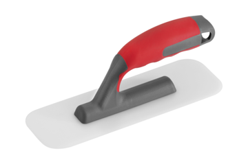 Picture of DECORATIVE TROWEL ABS, PLASTIC 80X240MM