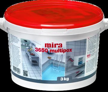 Picture of VUUGITÄIDE MIRA MULTIPOX HELEPRUUN 3kg