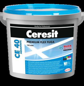 Picture of VUUGISEGU CERESIT CE40 03 CARRARA 5kg