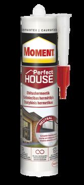 Picture of NEUTRAALHERMEETIK MOMENT HOME&CONSTRUCTIN 280ml