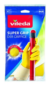 Picture of GLOVES VILEDA 623 SUPERGRIP M